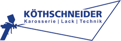 Autolakierbetrieb Köthschneider GmbH